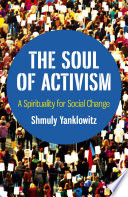 The Soul of Activism Book