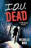 I.O.U. Dead Pdf/ePub eBook