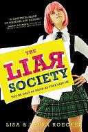 The Liar Society Pdf/ePub eBook