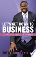 Let   S Get Down to Business Book PDF