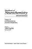 Pathological Neurochemistry