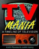 TV Mania Book