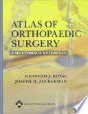 Atlas of Orthopaedic Surgery