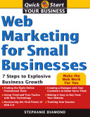 Web Marketing for Small Businesses