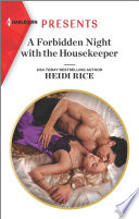 Read Online A Forbidden Night with the Housekeeper For Free
