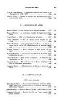 Revue d'histoire économique et sociale