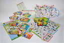Oxford Reading Tree: Floppy's Phonics: Sounds and Letters Singles Pack Including Teaching Materials