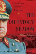 The Dictator's Shadow Book