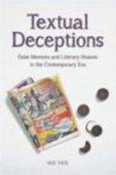 Pdf Textual Deceptions Telecharger