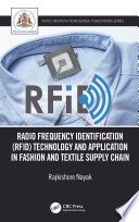 Radio Frequency Identification  RFID  Book
