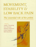 Movement Stability And Low Back Pain Book PDF