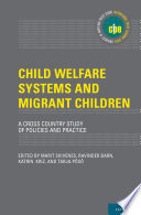 Child Welfare Systems And Migrant Children