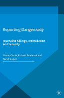 Reporting Dangerously Pdf/ePub eBook