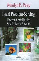 Local Problem solving
