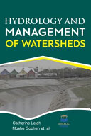 Hydrology and Management of Watersheds