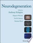 Neurodegeneration Book