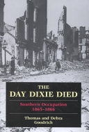 The Day Dixie Died