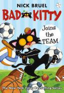 Bad Kitty Joins the Team Pdf/ePub eBook