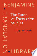 The Turns of Translation Studies