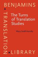 The Turns of Translation Studies