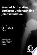 Wear of Articulating Surfaces
