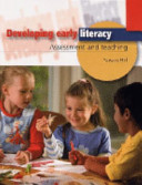 Books - Developing Early Literacy | ISBN 9781741482539