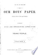 Our Boys  Paper Book PDF