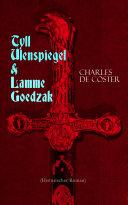 Tyll Ulenspiegel & Lamme Goedzak (Historischer Roman)