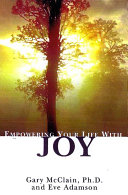 Empowering Your Life with Joy Book