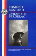 Rostand: Cyrano de Bergerac