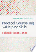 Practical Counselling and Helping Skills Book