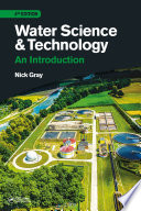 Water Science and Technology Book