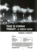 This is China Today Pdf/ePub eBook