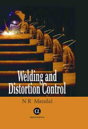 Welding and Distortion Control