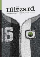 The Blizzard   The Football Quarterly  Issue Twenty
