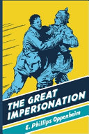 "Read Online The Great Impersonation ""Annotated"" For Free"