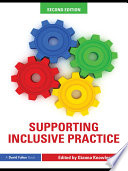 """""""Supporting Inclusive Practice"""" by Gianna Knowles"""
