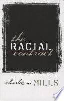 The Racial Contract Book PDF