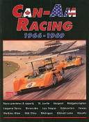 Can Am Racing 1966 1969