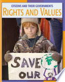 Rights and Values Book PDF