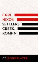 Settlers Creek Pdf/ePub eBook