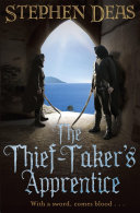 The Thief-Taker's Apprentice Pdf/ePub eBook