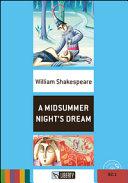 Midsummer Night's Dream. Con CD Audio (A)