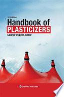 Handbook Of Plasticizers Book PDF