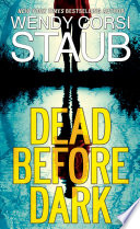 Dead Before Dark Book