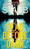 Dead Before Dark Pdf/ePub eBook