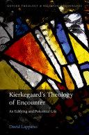 Kierkegaard's Theology of Encounter