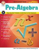 Pre Algebra  Grades 5   12