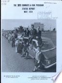 The 3M Commute a van Program Book