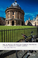 How To Build A 4 Million Property Portfolio PDF